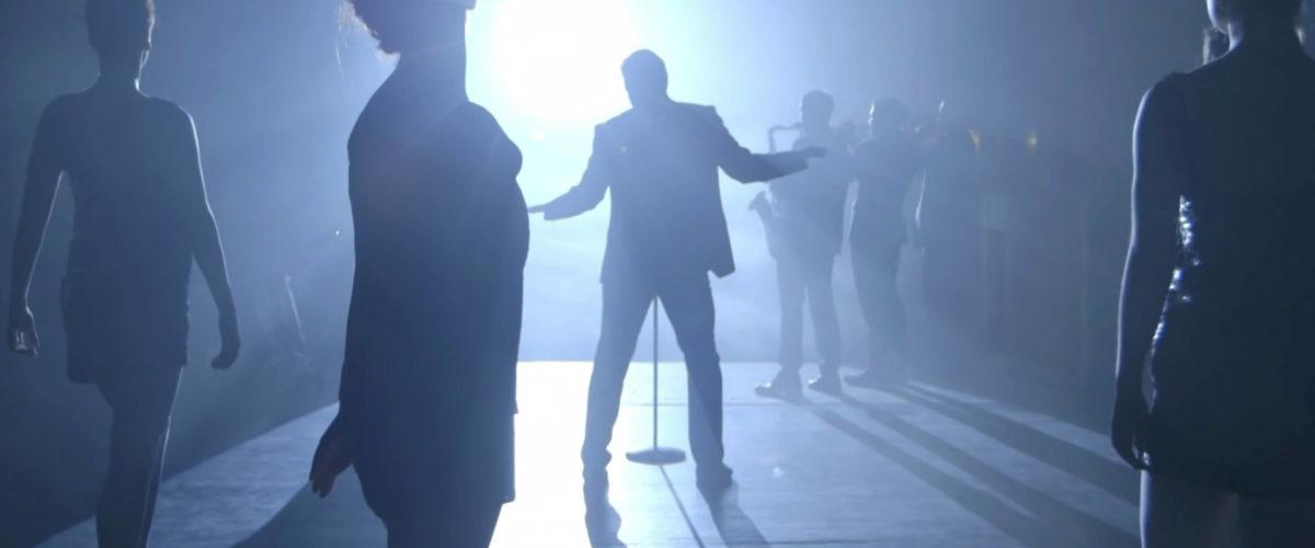 Marc Marshall - Choreographie Musikvideo Die perfekte Affaere Pic1
