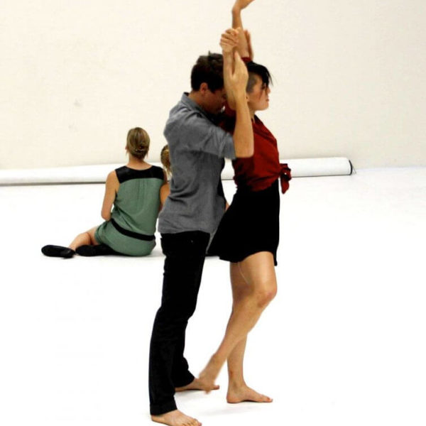 White Noise - Tanztheater-Performance der Nicole Wiese Company Pic10