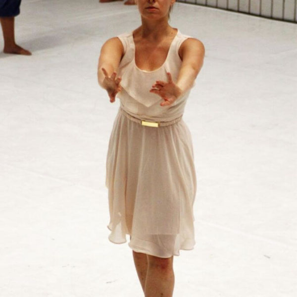 White Noise - Tanztheater-Performance der Nicole Wiese Company Pic12