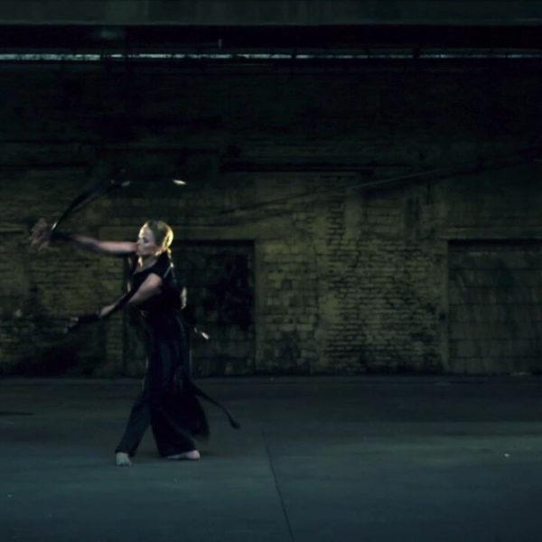 Moguai feat Fiora - Choreographie Musikvideo Oxygen Pic6