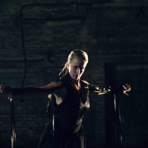 Moguai feat Fiora - Choreographie Musikvideo Oxygen Pic7