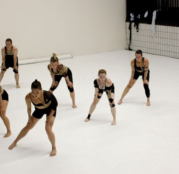 White Noise - Tanztheater-Performance der Nicole Wiese Company Pic15