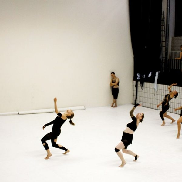 White Noise - Tanztheater-Performance der Nicole Wiese Company Pic17