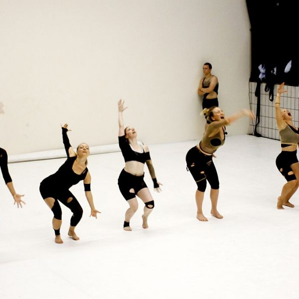 White Noise - Tanztheater-Performance der Nicole Wiese Company Pic18