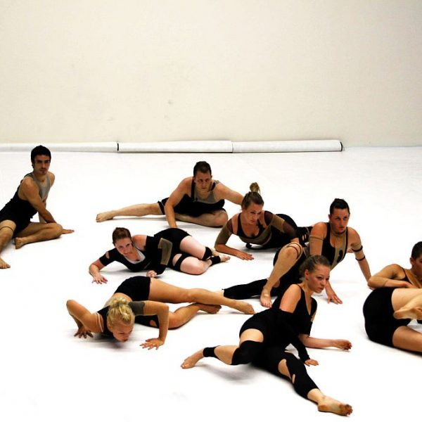 White Noise - Tanztheater-Performance der Nicole Wiese Company Pic19