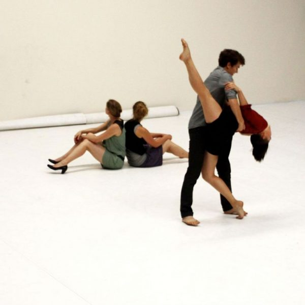 White Noise - Tanztheater-Performance der Nicole Wiese Company Pic23