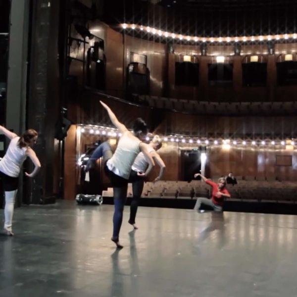 Greckoe - Choreographie zu Musikvideo Eisprinzessin Pic3