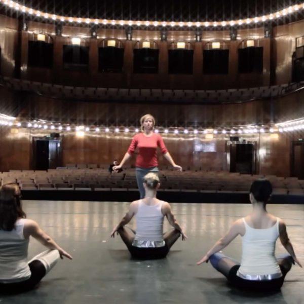 Greckoe - Choreographie zu Musikvideo Eisprinzessin Pic6