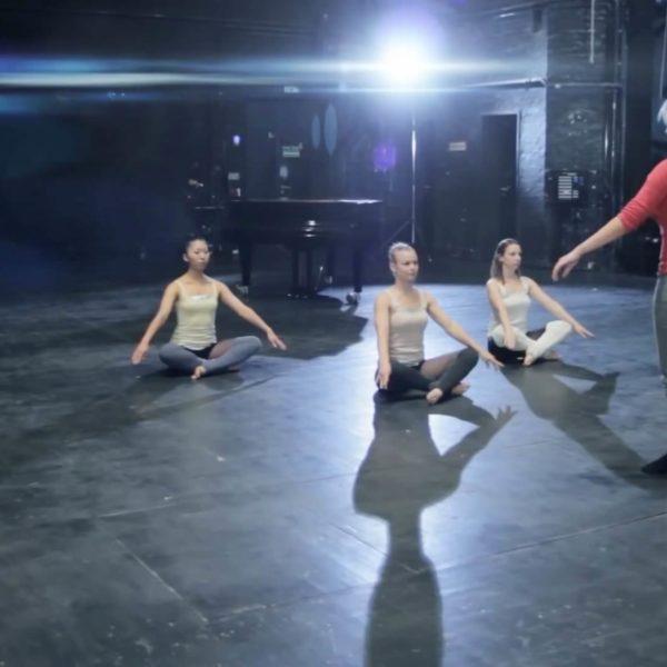 Greckoe - Choreographie zu Musikvideo Eisprinzessin Pic8