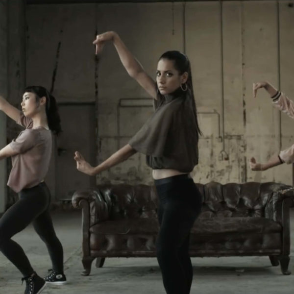 Lions Head - Choreographie Musikvideo See You Pic5