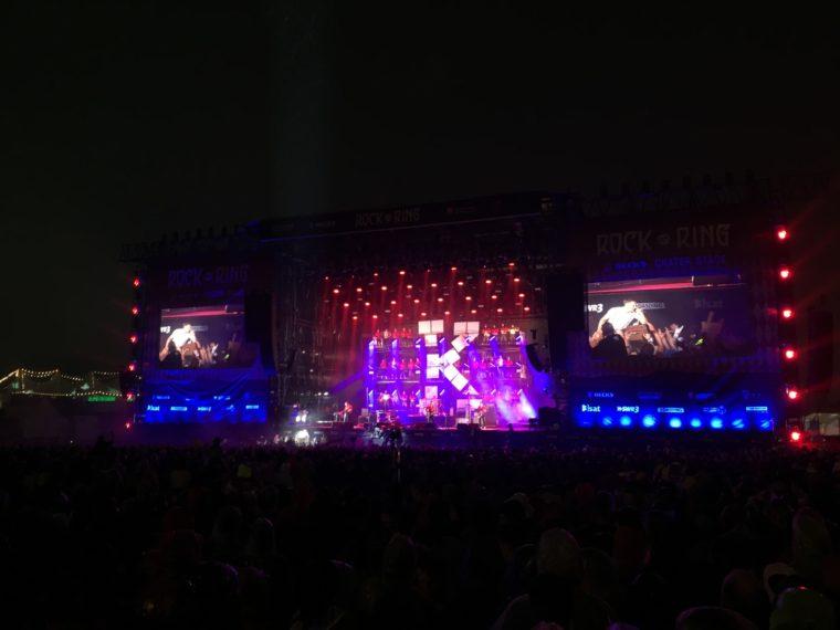 Festivaltour 2017