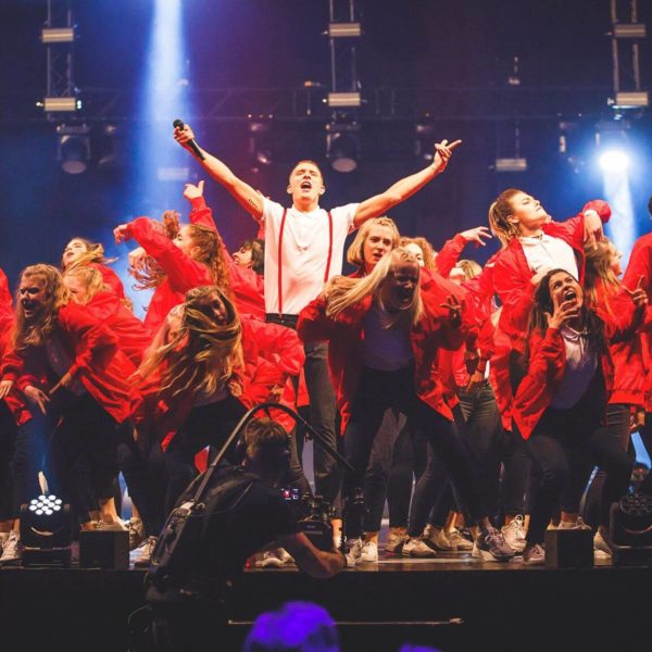 KraftKlub Preis für Popkultur 2017