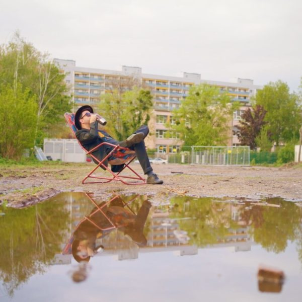 Johannes Gerstengarbe - Regie Musikvideo Perfect Pic6